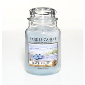 """YC didelė žvakė stiklainėlyje """"BEACH WALK"""" 1129788"""