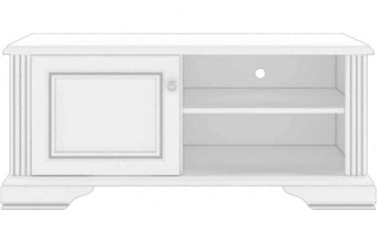 WHITE TV spintelė 120 white-tv-spintele-120