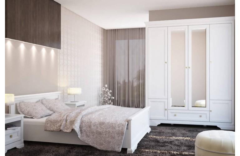 KLEO miegamojo baldai kleo-miegamasis