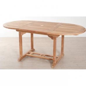 WOEHLER išplečiamas valgomasis stalas 24983068