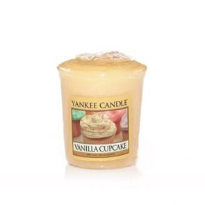 """YC žvakutė """"VANILLA CUPCAKE"""" 1093714E"""